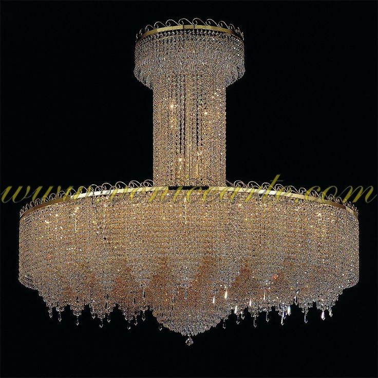 The style, the charm and splendor of the Viennese tradition come alive in these magnificent chandeliers
