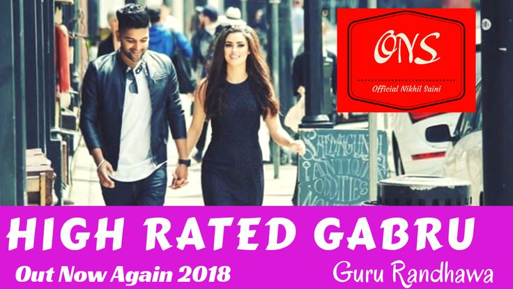 Are You Looking? Guys Published a New Whatsapp Status Video Song High Rated Gabru Ft.Guru Randhawa Watched It This song Please Like,Share And Subscribe Us On My YouTube Channel Officialnikhilsaini More Videos Watched.Keep Support  https://youtu.be/r9uqabZyF_8   #high_rated_gabru_whatsapp_status_video_download  #high_rated_gabru_guru_randhawa_video_song #high_rated_gabru_guru_randhawa_blackmail_movie_video_song #official_nikhil_saini