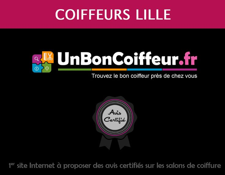 Coiffeurs Lille