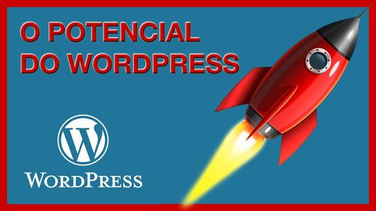O Potencial do WordPress Mais info http://vascomarques.com/?s=hangout
