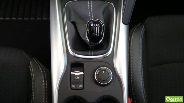 Son frein de parking assisté automatique assurera l'immobilisation du véhicule lors de l'arrêt du moteur.