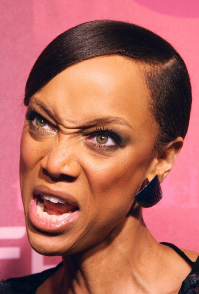33 Times Celebrities Had Zero Chill with the Funny Faces ...