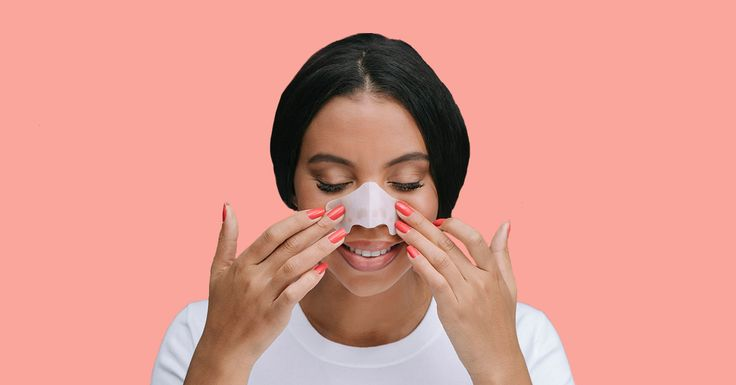 How to Get Rid of Blackheads on Nose: 8 Options, Plus Prevention Tips