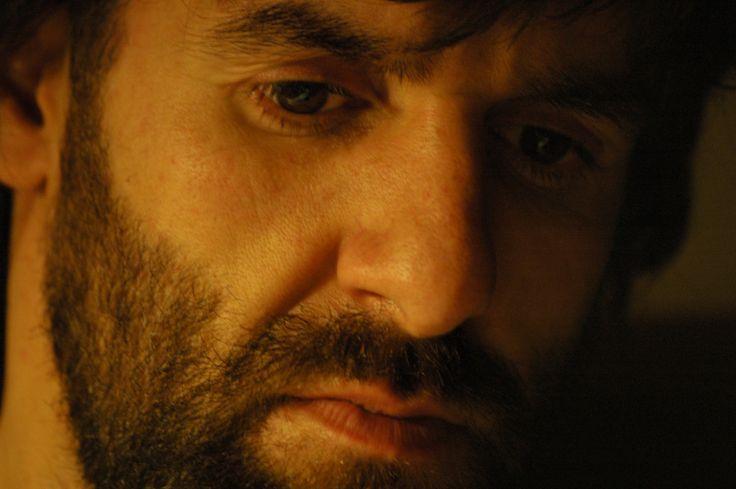 David Arratibel > Filmmaker