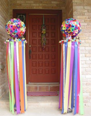 Fiesta decorations inspiration