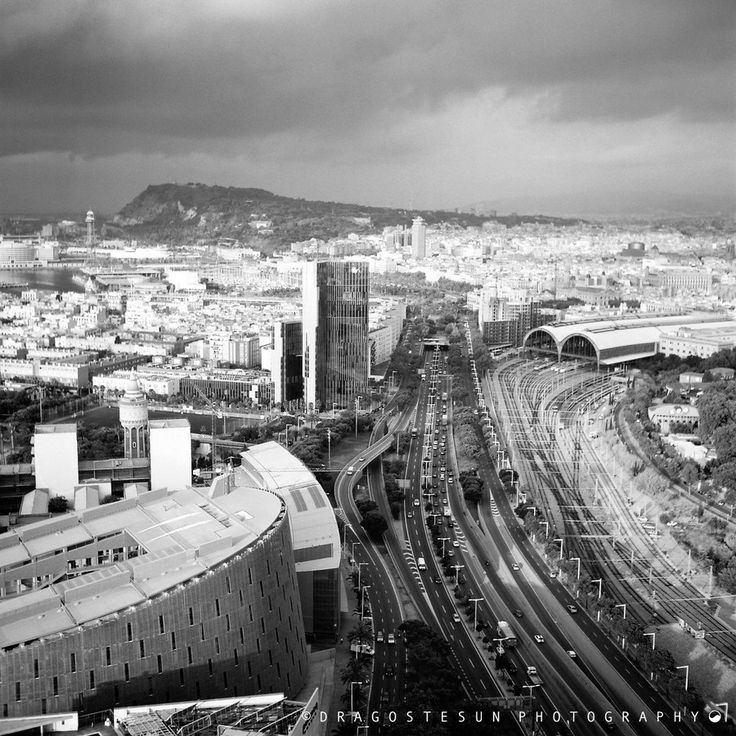 Photo Barcelona Magic! by Dragostesun Photography on 500px