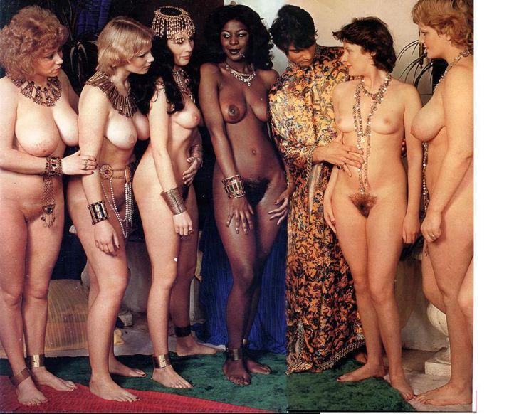 Nude Slaves Harem Pictures 71