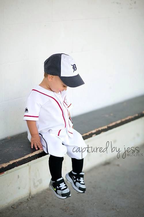Handmade baseball pants for babies toddlers by ...
