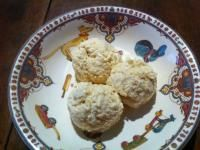 Recipe Coconut Ice Cream by Jan Macaulay - Recipe of category Desserts & sweets