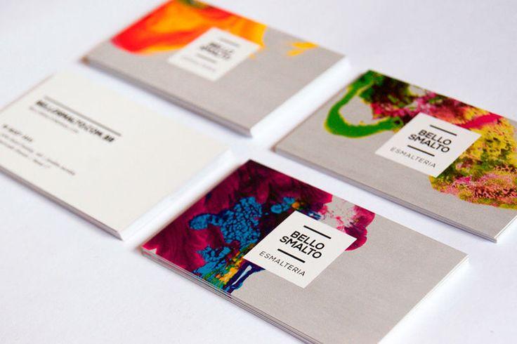 Actualité / Vinicius Hideki & Andreia Uchiyama - Bello Smalto / étapes: design & culture visuelle