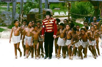 Michael - I Love You More   L.O.V.E: Eu voto SIM...em Michael!!