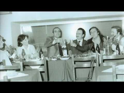 Καζαντζίδης - Κάθε άσπρη τρίχα που 'χω στα μαλλιά μου