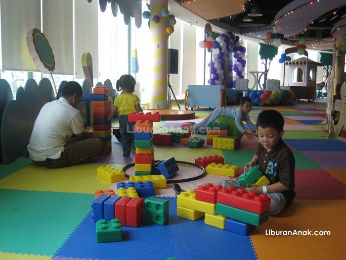 Pasya Playground & Pasya Corner - Kids Holiday Spots - Liburan Anak - Informasi & Event Liburan Keluarga