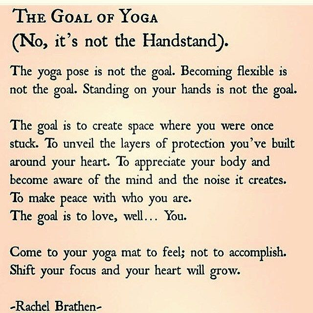 Yoga is all about personal transformation. via @yoga_girl #mayitbeofbenefit @elephantjournal @waylonlewis