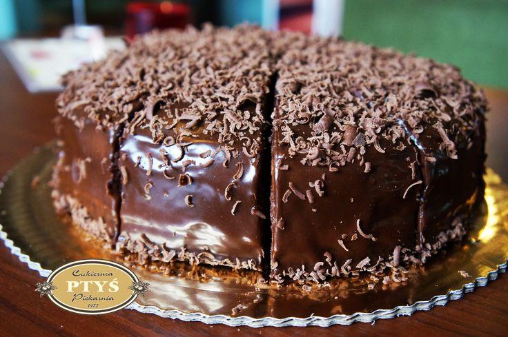 Kto ma ochotę na przepyszne tort truflowy? :D