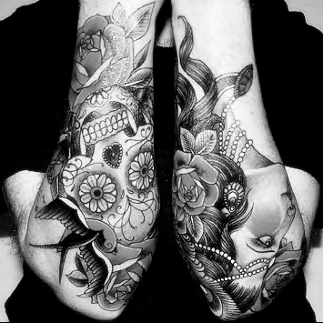 Halaah Io Best Tattoo Designs For Men: 392 Best Tattoo Images On Pinterest