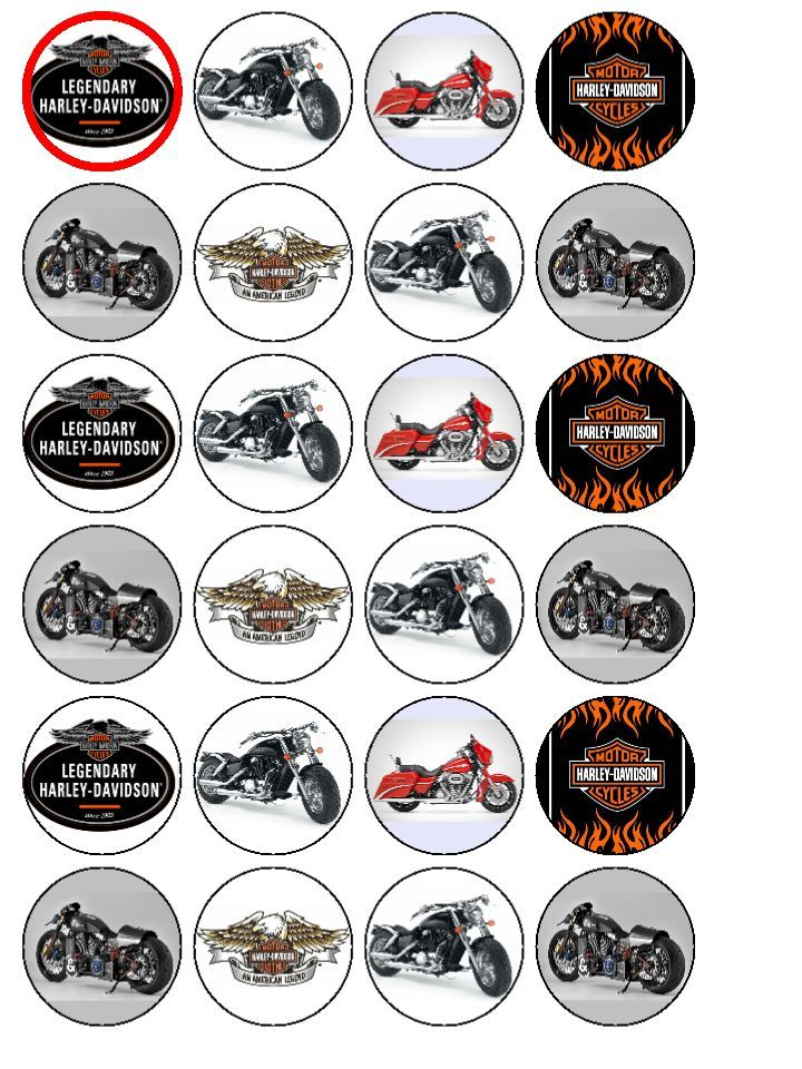motorbike template for cake - 87 best harley davidson images on pinterest harley