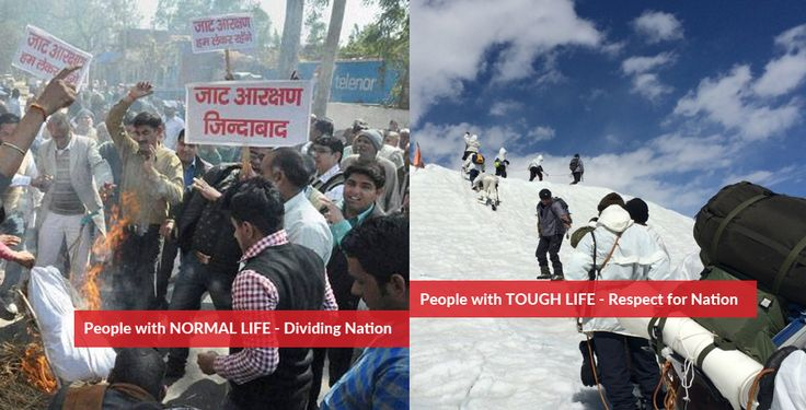 #Heart Touching Story – Nation Lover Who has Exteremly #Tough #Life