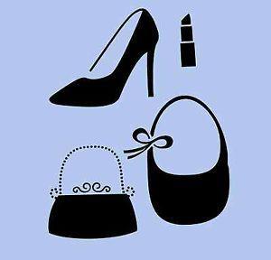 Shoe Stencils Google Search Diy O2n Stencil