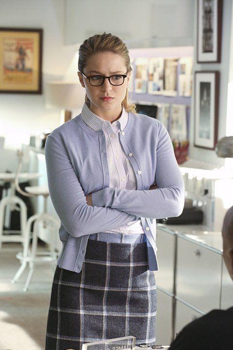 Still of Melissa Benoist in Supergirl (2015)