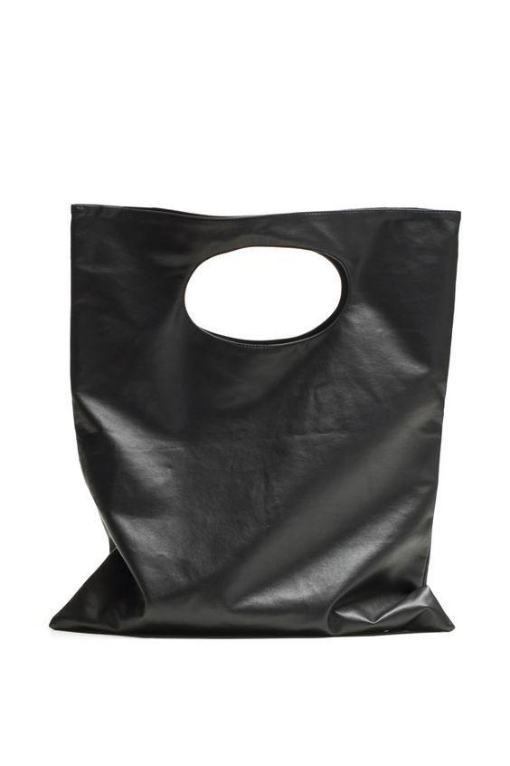 Flat Bag by Cheap Monday: