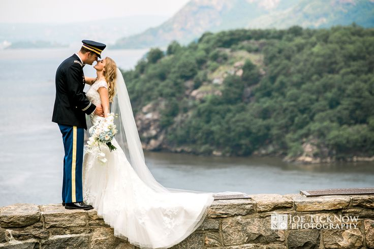 WEST POINT NEW YORK MILITARY WEDDING | CHARITY & DAN » Joe TickNow Photography