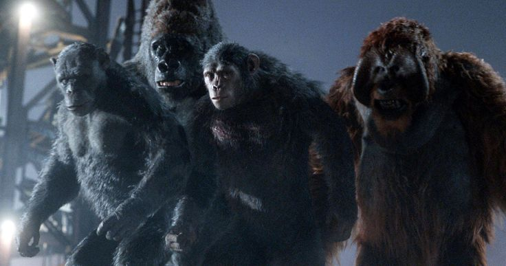 First 'War for the Planet of the Apes' Footage Arrives with New Contest -- Fans can enter for the chance to become an ape in director Matt Reeves' 'War for the Planet of the Apes', which is currently in production. -- http://movieweb.com/war-for-planet-apes-3-footage-contest/