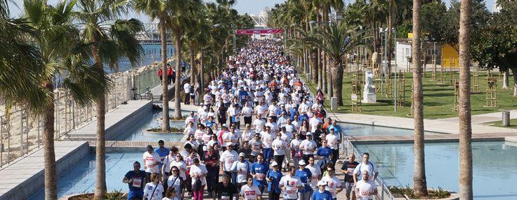 Cyprus Marathon - Κυριακή 8 Μαρτίου 2015
