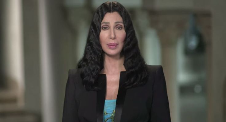 Seeing the heartache Flint residents have had to go through because of their criminal leaders, Cher stepped up big time.