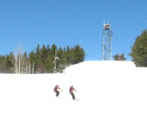Discover Skiing and Snowboarding at Kamiskotia Snow Resort in Timmins ON