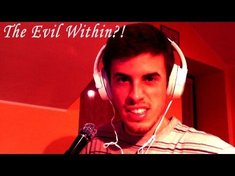 Hai il male...dentro?! - The Evil Within GAMEPLAY