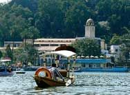 Udaipur to Mount Abu Tour Package