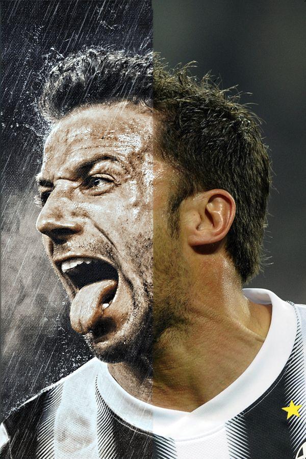 Alex Del Piero on Behance