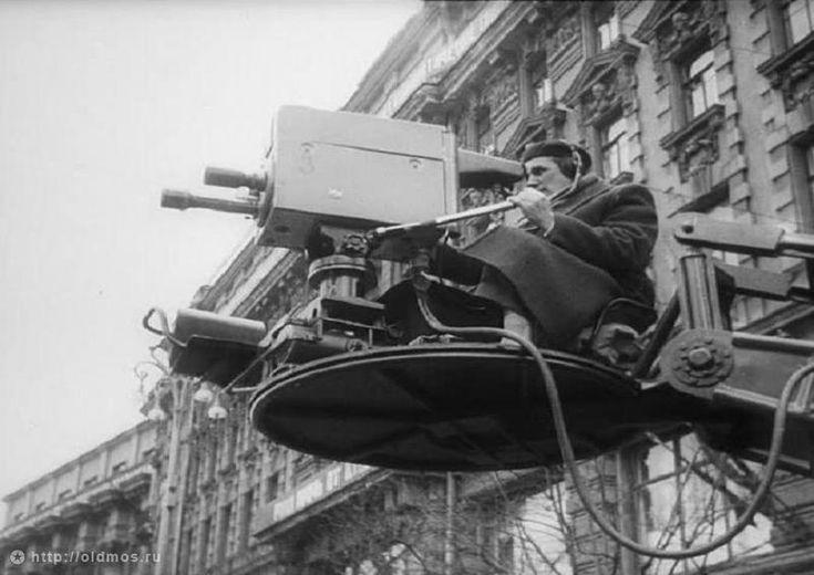 Ящик пандоры – Старая Москва в фотографиях   Фотографии ...