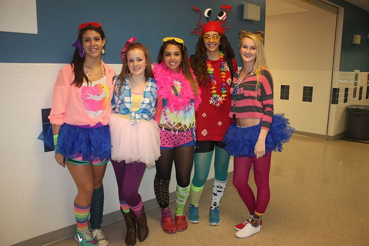 Wacky tacky day at school - Google Search