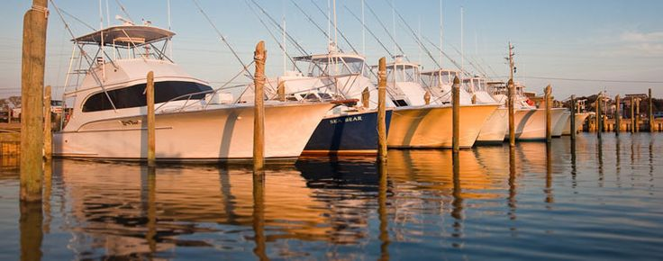 Vacation planning help for Hatteras - The Outer Banks - North Carolina