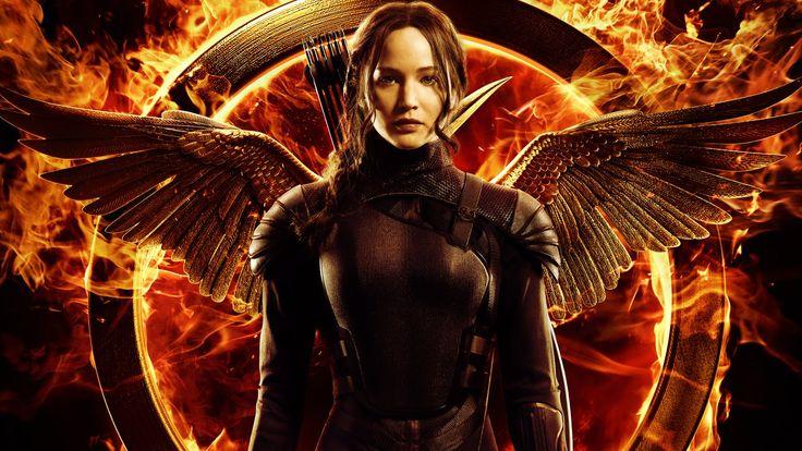 Hunger Games - La Révolte (Partie 1) - bande annonce finale VOST