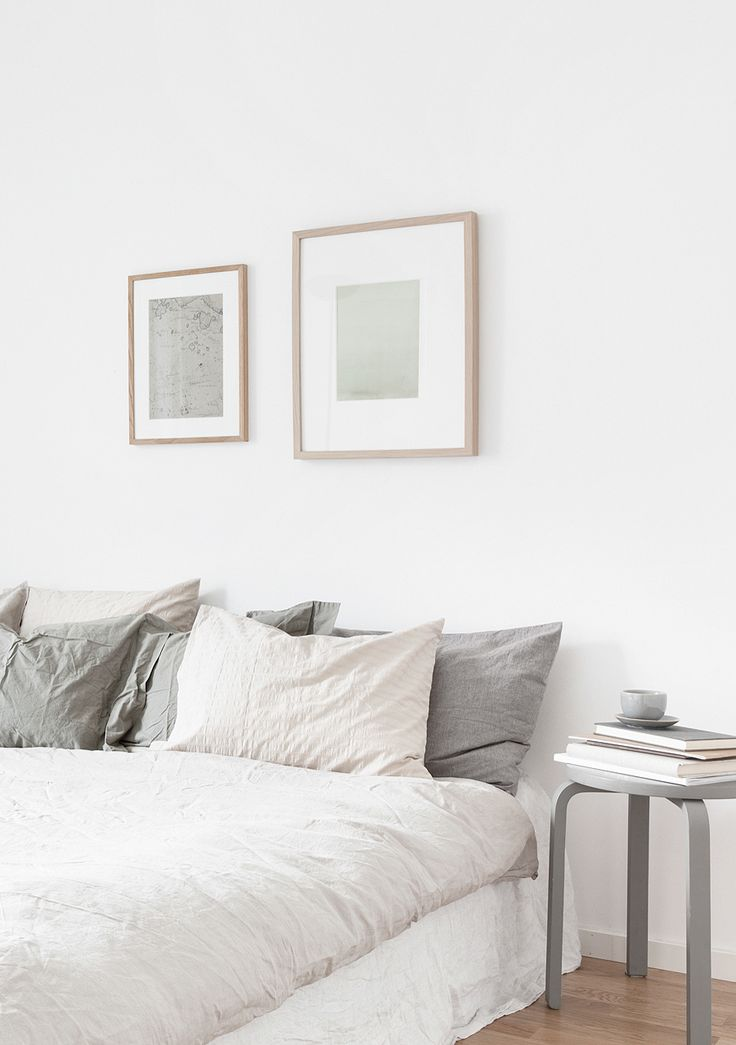 25 best ideas about soft grey bedroom on pinterest grey for Bedroom inspiration natural