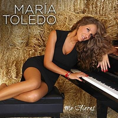 Me Hieres - Maria Toledo