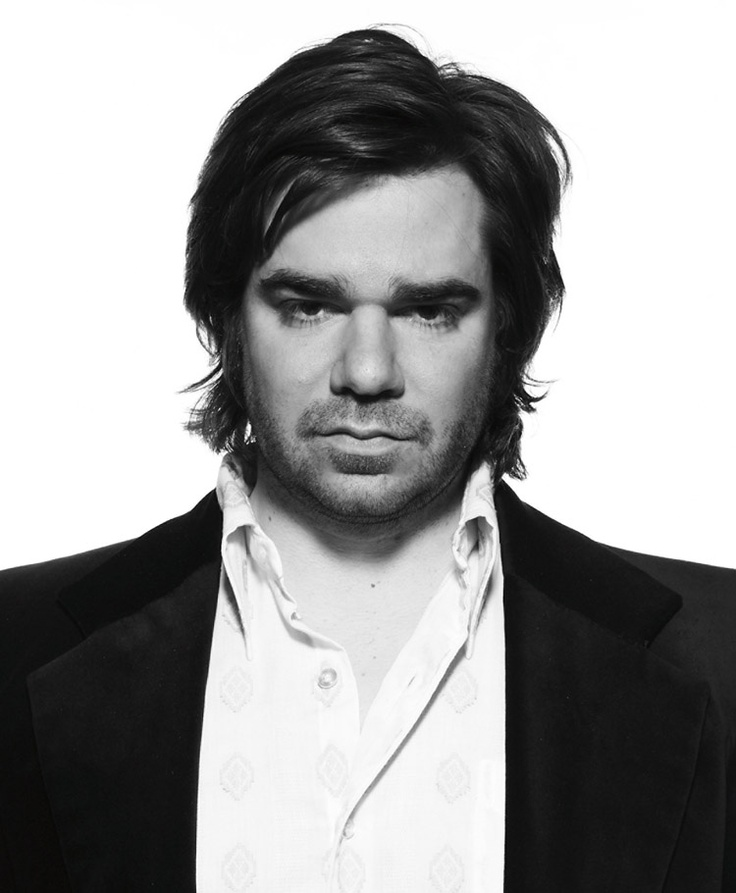 Matt Berry. Simply brilliant!