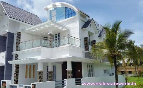 http://realestateworld.in/premium_property_more.php?pid=PRIDW38575  New 4 BHK Villa for sale @ Edapally,Varapuzha,Thirumuppm,4.5 cent of land,4 bed attached posh house, tar road frontage,NH-500 meater,residential area,church,temple,market near. All Facilities are available. ( Lulu mall 10 k.m.)