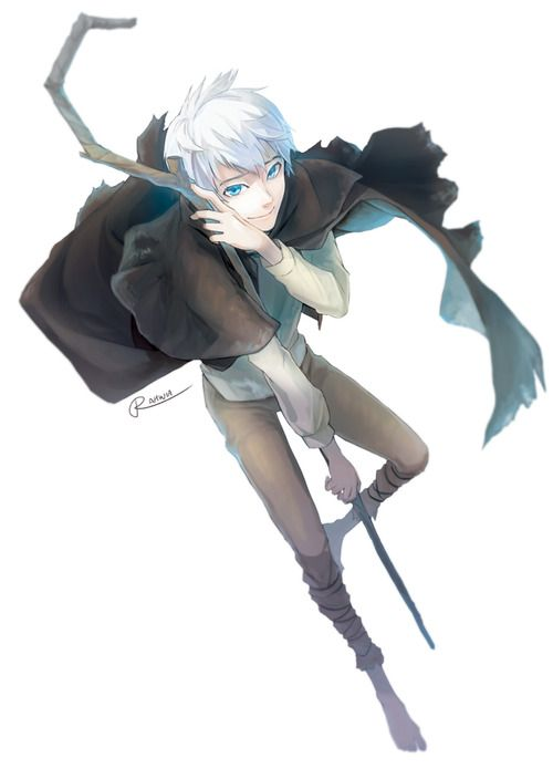 Jack Frost by RAHWIA