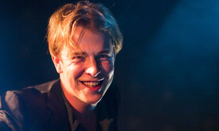 Tom Odell at Camden Assembly | Live review – The Upcoming