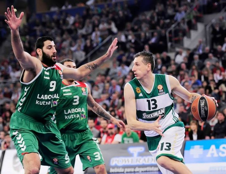 Eurolega-playoff, Barcellona impatta, Laboral sul 2-0 dopo un supplementare