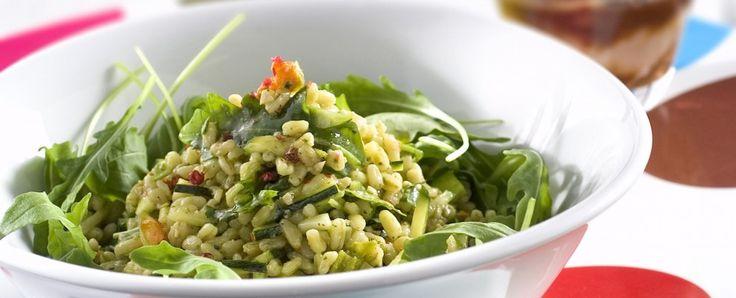 insalata-di-grano-zucchine-e-pinoli