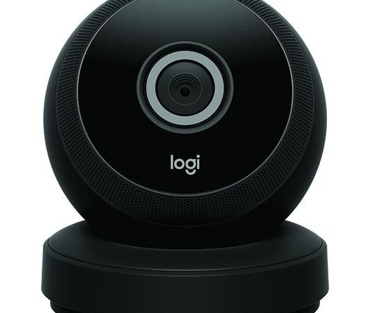 Logi Circle goes beyond simple home monitoring by offering you a portable, rechargeable camera you can stream with for up to three hours before you need to plug in again. From the moment you shut the door behind you, the Logi Circle portable home monitoring camera keeps you connected to your home.