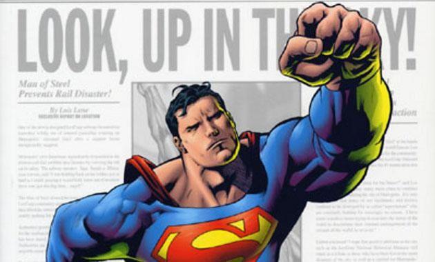 Súper Ventriloquia La súper ventriloquia fue un poder muy utilizado en las ediciones de los 50 y 60, y también en algunos números más modernos como en el 2005 Los 5 poderes más extraños de Superman