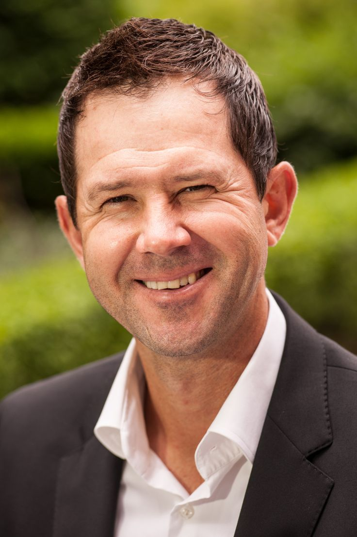 Ricky_Ponting australian 2nd most beautiful men in world