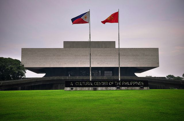 cultural center of the philippines - Google Search