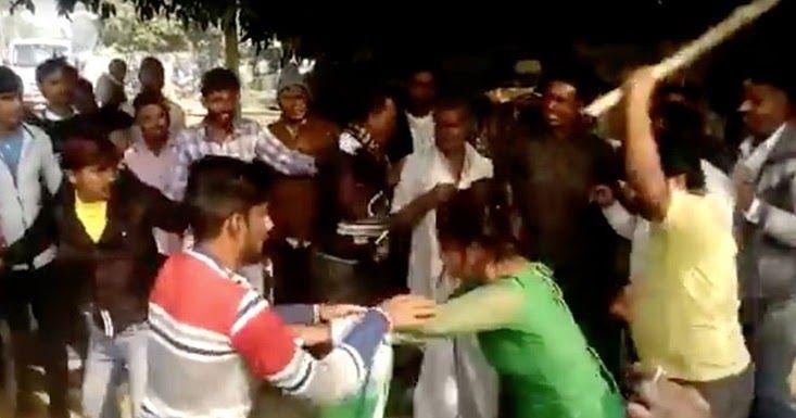 Ινδία: Γυναίκα ξυλοκοπήθηκε επειδή αντιστάθηκε σε σεξουαλική παρενόχληση